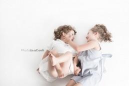 Servizio fotografico bambini Milano - Lisa Conti #sorelle