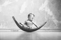 foto #bimbo 8 mesi - Lisa Conti